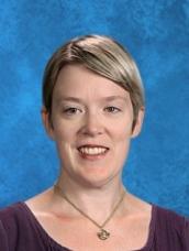 Mrs. Beth Shaum - Librarian/Study Skills
