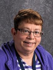 Mrs. Joan Nystrom