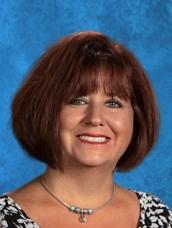 Mrs. Tracy Parizon