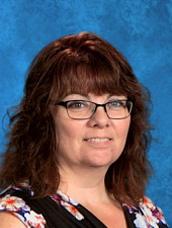 Mrs. Amanda Smith