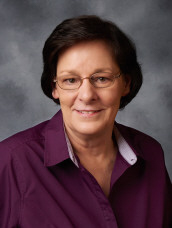 Ms. Carol Evans