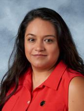Ms. Isabel Zamarron