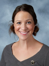 Mrs. Maggie McGrane - Social Studies Teacher