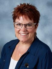 Mrs. Maureen Deberardino