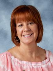 Mrs. Peggy Durocher