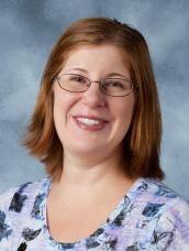 Mrs. Sara Alderman