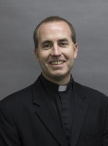 Rev. Tim Birney