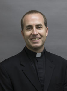 Rev. Tim Birney - Pastor