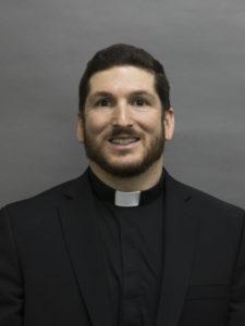 Rev. Dominic Macioce