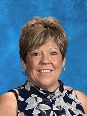 Mrs. Sandy Chidester - Systems Administrator