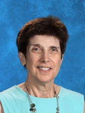 Mrs. Pat Smolinski - 1st
