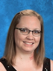 Mrs. Katy Wisser - 6th Reading, 7-8 Honors English