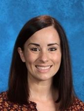 Mrs. Lauren Rose - 6-8 Science