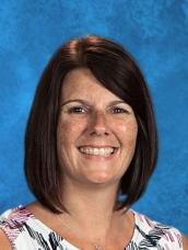 Mrs. Janice Lovasz - 6-8 Math