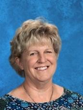 Mrs. Karen Eldred - 6th