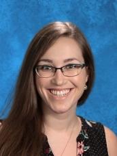 Ms. Michelle DuBois - 6-8 Religion