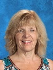 Mrs. Donna Drazba - 8th Math