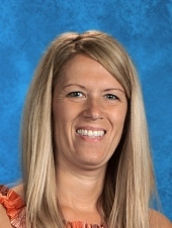 Mrs. Lisa Pacholski - Principal