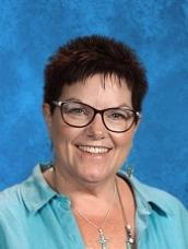 Mrs. Maureen DeBerardino - 3rd