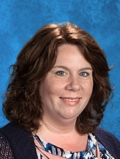 Mrs. Shanon Collins - Director of Religious Education