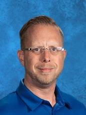 Mr. Kevin Olejniczak - Assistant Principal