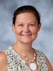 Mrs. Danielle Baker - Math Teacher