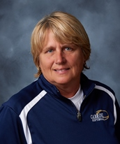 Mrs. Debbie Norman - Asst. Athletic Director/Athletic Admin. Teacher