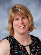 Mrs. Denise Russo - Math Teacher/Dept. Chair