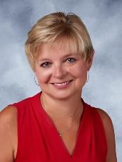 Mrs. Donna Sweeney - Principal