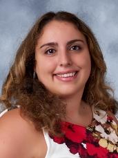 Mrs. Eleni Kiliaris - Science Teacher