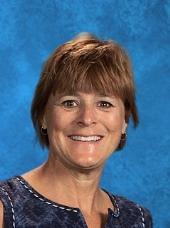 Mrs. Karen Jones - 1st