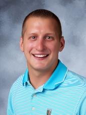 Mr. Josh Jablonski - PE Teacher