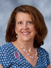 Mrs. Karen Rourke - Media Specialist/International Student Coordinator