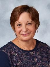 Mrs. Kathy Leja - Athletic Secretary CHS/CYO