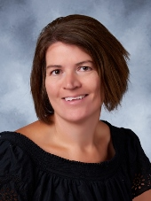 Mrs. Trish Keith - English Teacher/Dept. Chair
