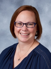Mrs. Kelly Muscat - Science Teacher