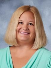 Ms. Kelly Hastings - Social Studies Teacher