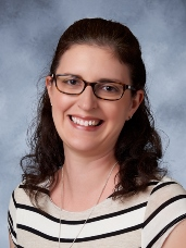 Ms. Laura Opdyke - English/Drama Teacher