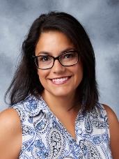 Mrs. Lisa Hughes - Admissions Director