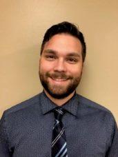Mr. Luke Simpson - Director of Music Ministry