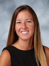 Ms. Lindsay Weber - Assistant Principal/Dean