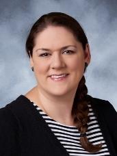 Mrs. Melissa Gallagher - French Teacher