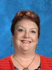 Mrs. Maureen McParland - Asst. Director of Religious Education