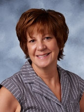 Mrs. Peggy Durocher - Theology Teacher