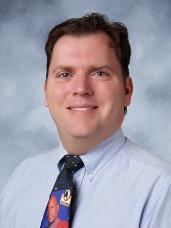 Mr. Ray Coleman - Science Teacher
