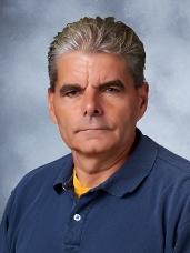 Mr. Steve Dolunt - Athletic Director