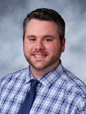 Mr. Tim Schneider - CHS Choir Teacher