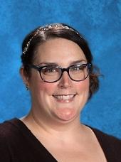 Mrs. Lauren Howling - K