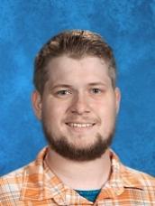 Mr. Edward Kelley -7-8 English