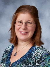 Mrs. Sara Alderman - Spanish Teacher/Dept. Chair